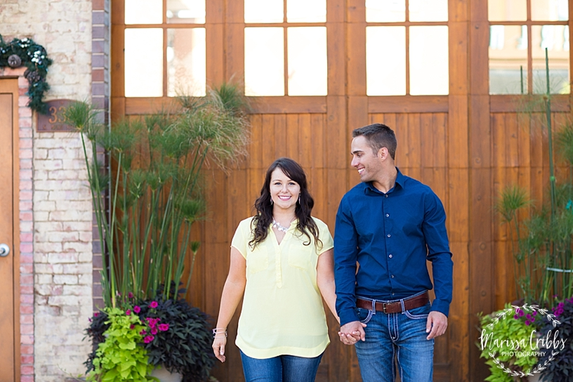 Wichita, KS Engagement Photography | Great Plains Nature Center | Old Town | Marissa Cribbs Photography_4168.jpg