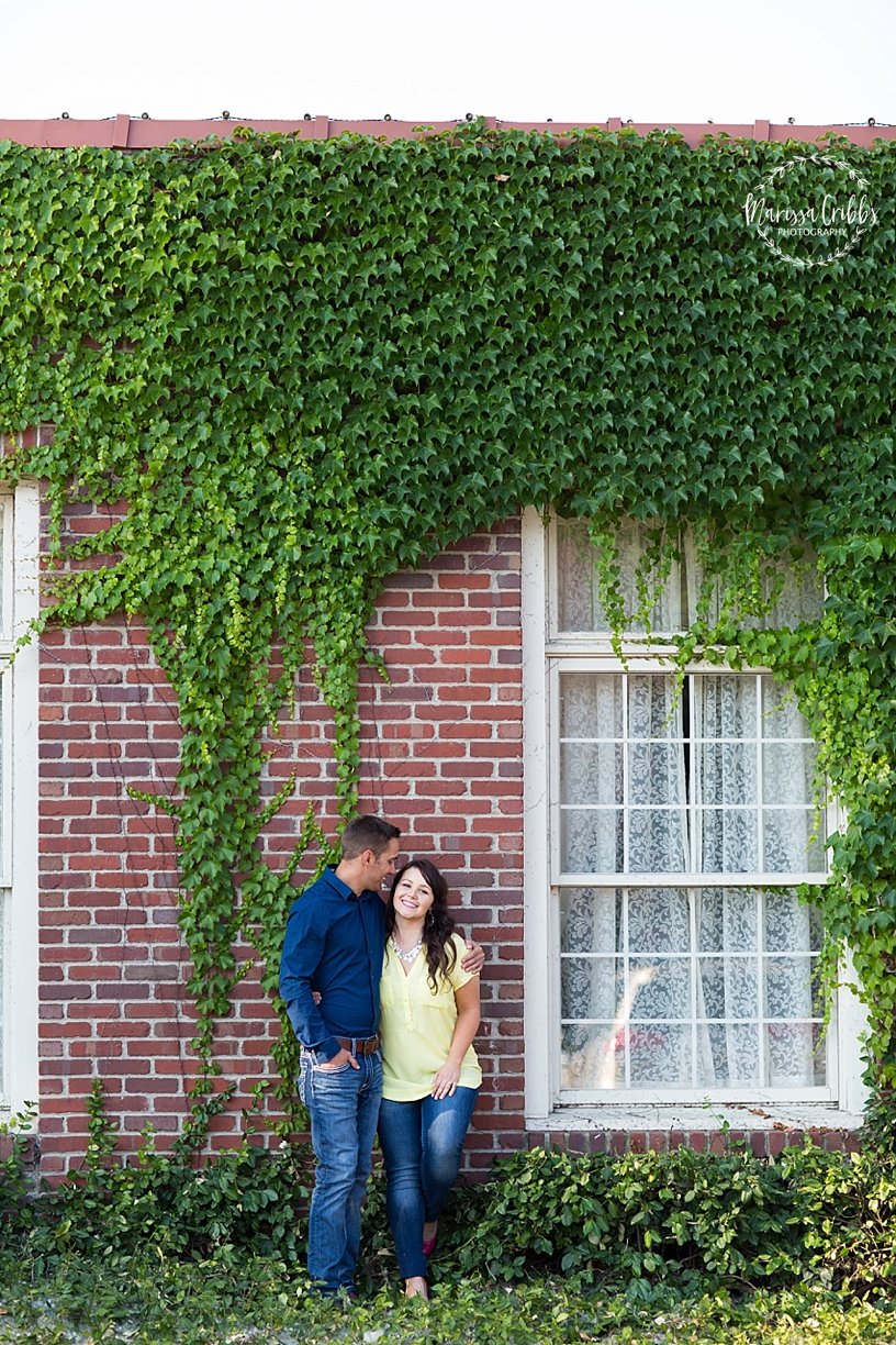 Wichita, KS Engagement Photography | Great Plains Nature Center | Old Town | Marissa Cribbs Photography_4170.jpg