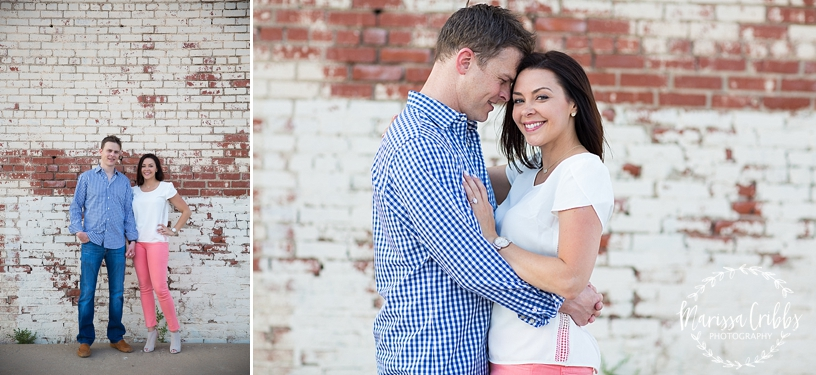Wichita, KS Engagement Photography | Wichita River Festival | Old Town Wichita | Marissa Cribbs Photography_4183.jpg