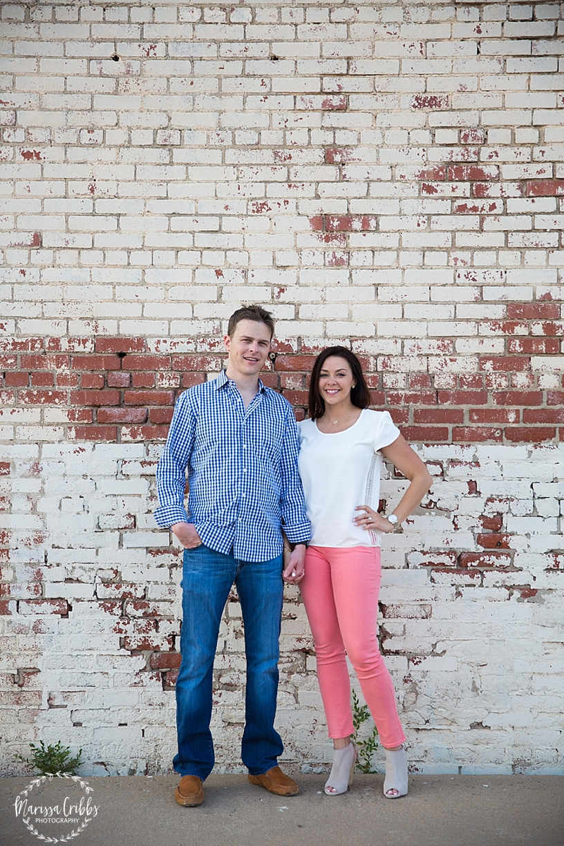 Wichita, KS Engagement Photography | Wichita River Festival | Old Town Wichita | Marissa Cribbs Photography_4182.jpg