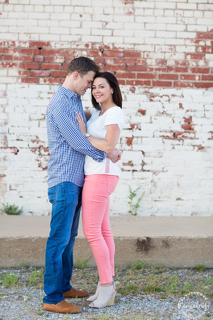 Wichita, KS Engagement Photography | Wichita River Festival | Old Town Wichita | Marissa Cribbs Photography_4184.jpg