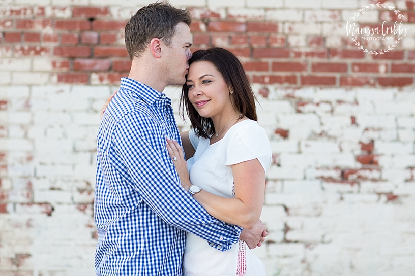 Wichita, KS Engagement Photography | Wichita River Festival | Old Town Wichita | Marissa Cribbs Photography_4186.jpg