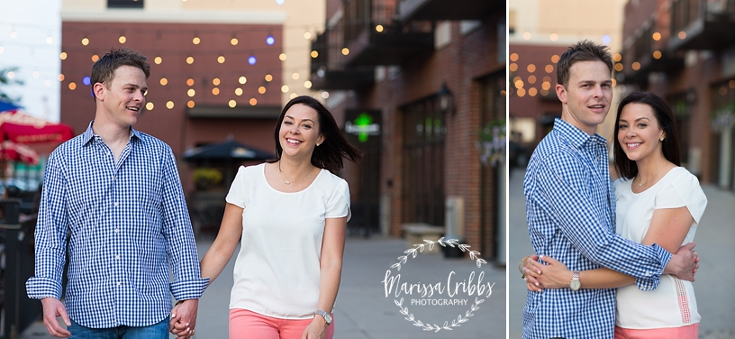 Wichita, KS Engagement Photography | Wichita River Festival | Old Town Wichita | Marissa Cribbs Photography_4197.jpg