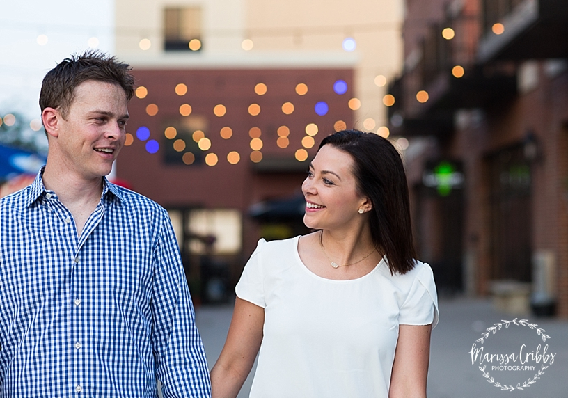 Wichita, KS Engagement Photography | Wichita River Festival | Old Town Wichita | Marissa Cribbs Photography_4198.jpg