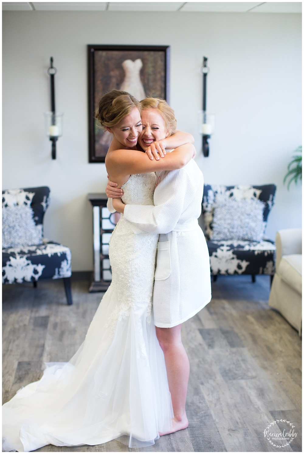 Twin Double Wedding | Union Horse Distilling Co. | Marissa Cribbs Photography | KC Weddings_0026.jpg