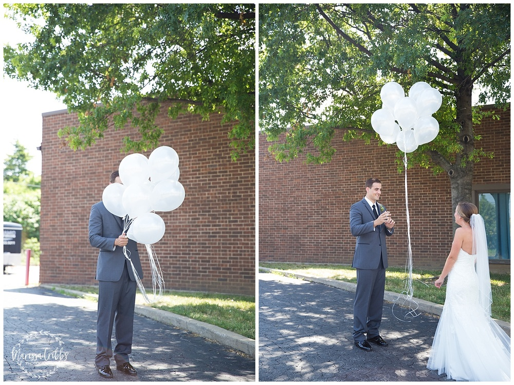 Twin Double Wedding | Union Horse Distilling Co. | Marissa Cribbs Photography | KC Weddings_0050.jpg