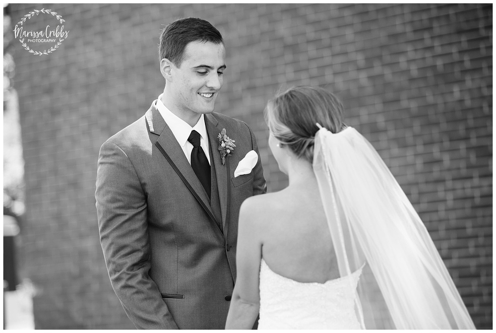 Twin Double Wedding | Union Horse Distilling Co. | Marissa Cribbs Photography | KC Weddings_0055.jpg