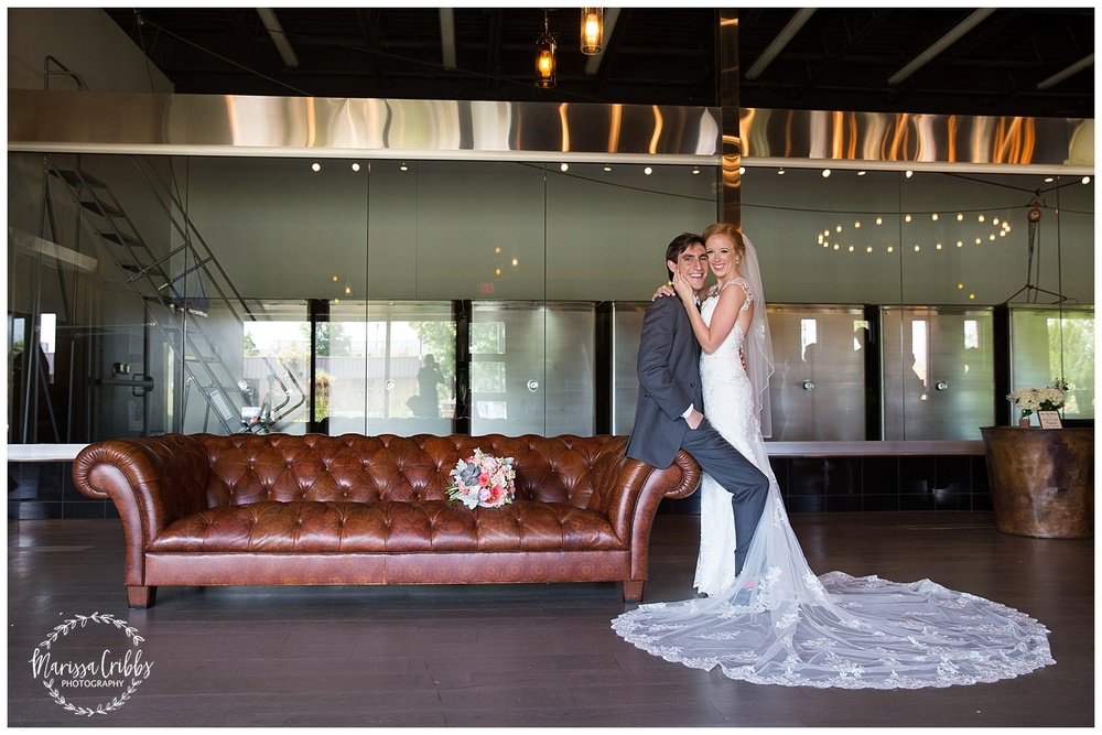 Twin Double Wedding | Union Horse Distilling Co. | Marissa Cribbs Photography | KC Weddings_0065.jpg