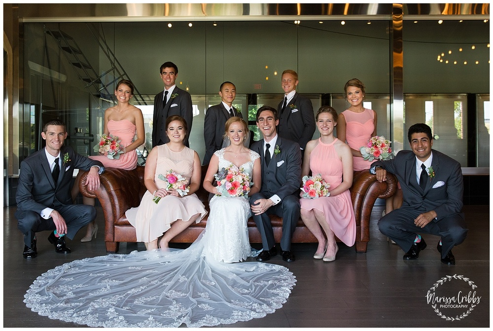 Twin Double Wedding | Union Horse Distilling Co. | Marissa Cribbs Photography | KC Weddings_0074.jpg