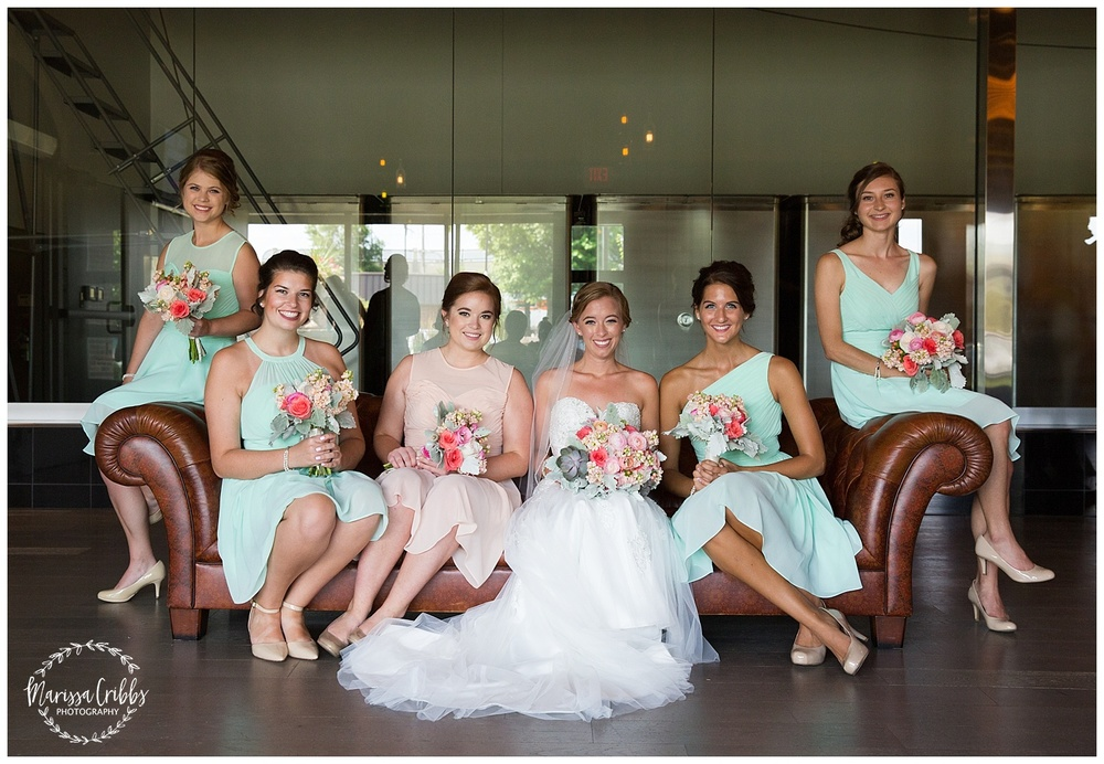 Twin Double Wedding | Union Horse Distilling Co. | Marissa Cribbs Photography | KC Weddings_0075.jpg