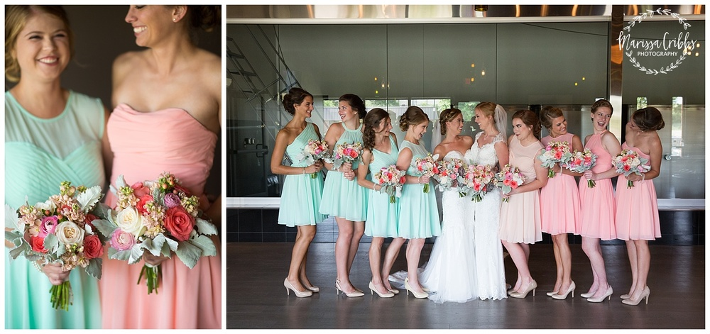 Twin Double Wedding | Union Horse Distilling Co. | Marissa Cribbs Photography | KC Weddings_0080.jpg