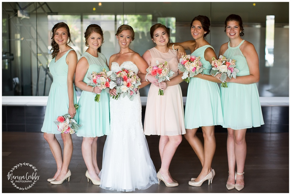 Twin Double Wedding | Union Horse Distilling Co. | Marissa Cribbs Photography | KC Weddings_0082.jpg