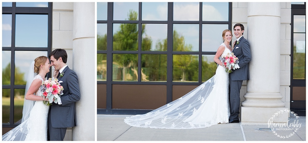Twin Double Wedding | Union Horse Distilling Co. | Marissa Cribbs Photography | KC Weddings_0105.jpg