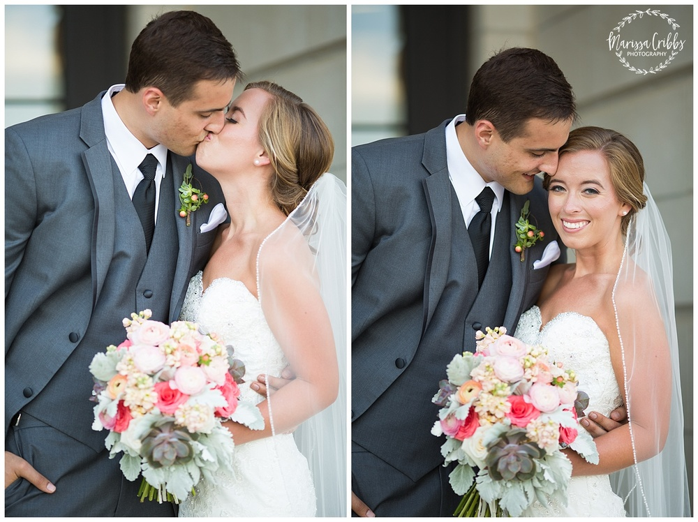 Twin Double Wedding | Union Horse Distilling Co. | Marissa Cribbs Photography | KC Weddings_0106.jpg