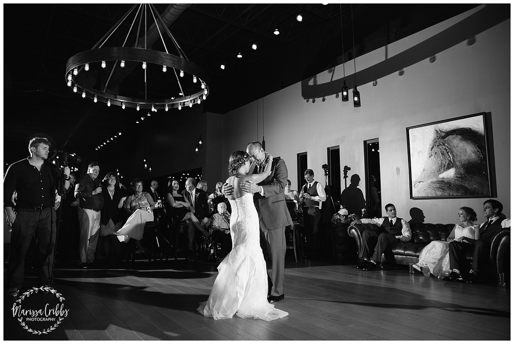 Twin Double Wedding | Union Horse Distilling Co. | Marissa Cribbs Photography | KC Weddings_0208.jpg