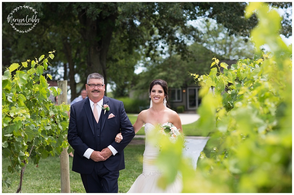 Stonehaus Winery Wedding | KC Wedding Photographer | Marissa Cribbs Photography | The Pavilion Event Space_0335.jpg