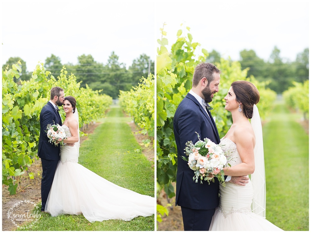 Stonehaus Winery Wedding | KC Wedding Photographer | Marissa Cribbs Photography | The Pavilion Event Space_0372.jpg