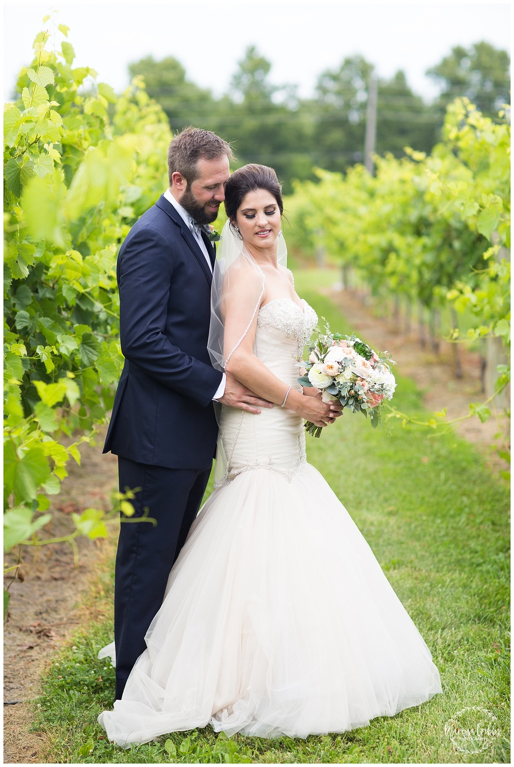 Stonehaus Winery Wedding | KC Wedding Photographer | Marissa Cribbs Photography | The Pavilion Event Space_0373.jpg
