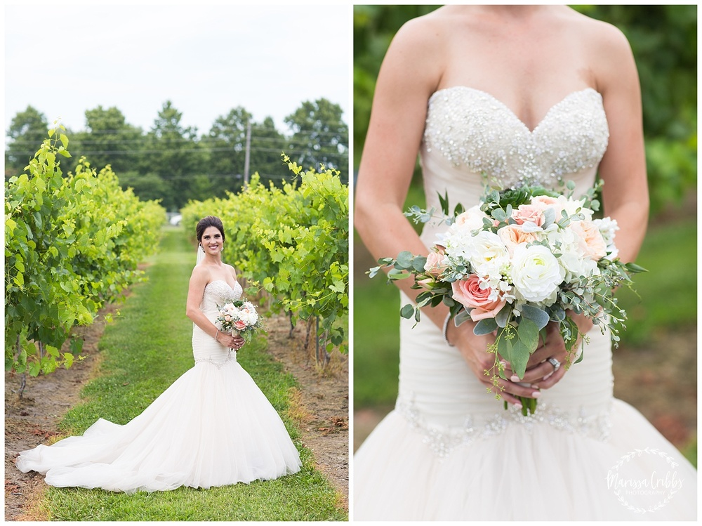 Stonehaus Winery Wedding | KC Wedding Photographer | Marissa Cribbs Photography | The Pavilion Event Space_0375.jpg