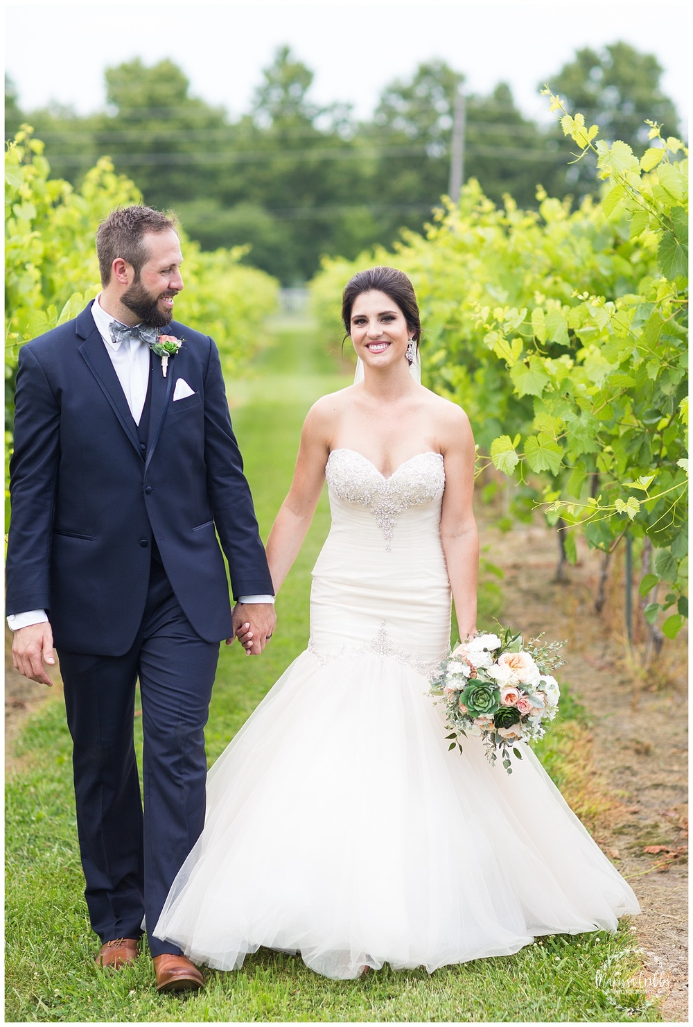Stonehaus Winery Wedding | KC Wedding Photographer | Marissa Cribbs Photography | The Pavilion Event Space_0374.jpg