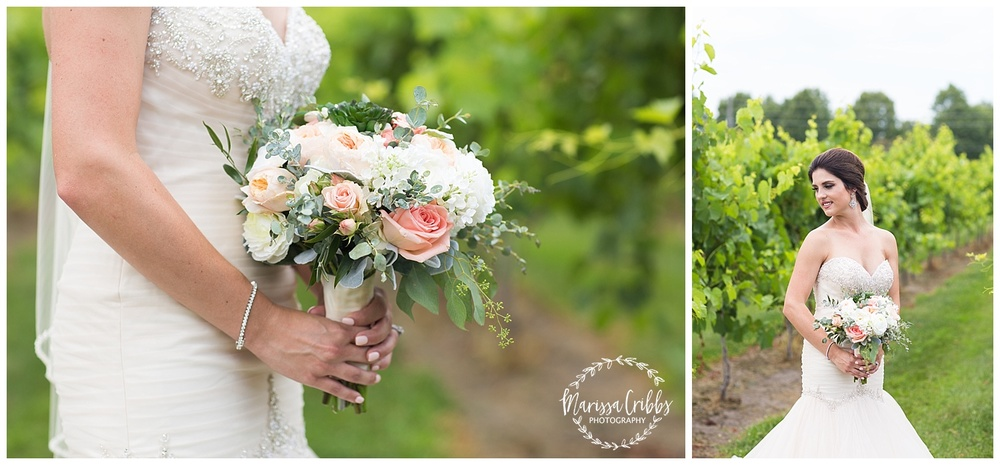 Stonehaus Winery Wedding | KC Wedding Photographer | Marissa Cribbs Photography | The Pavilion Event Space_0377.jpg