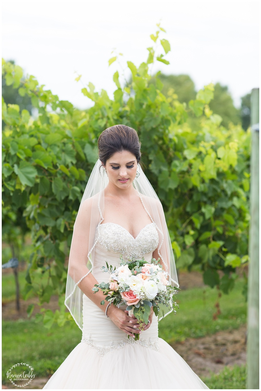 Stonehaus Winery Wedding | KC Wedding Photographer | Marissa Cribbs Photography | The Pavilion Event Space_0378.jpg