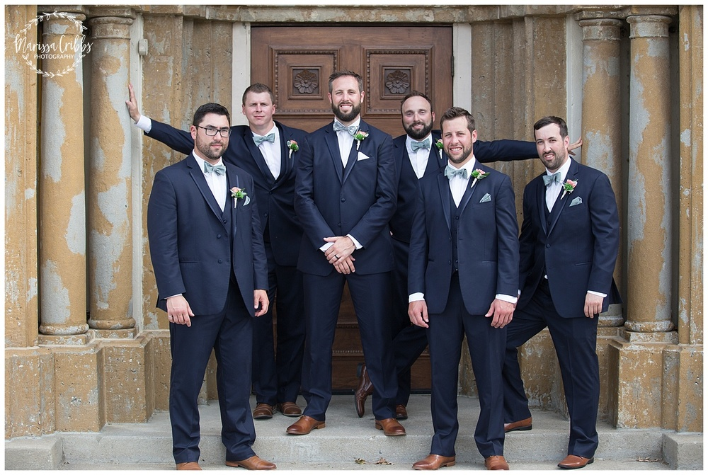 Stonehaus Winery Wedding | KC Wedding Photographer | Marissa Cribbs Photography | The Pavilion Event Space_0393.jpg