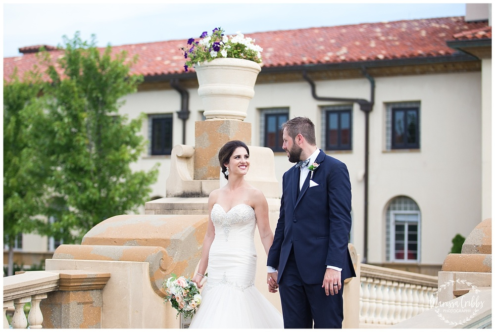 Stonehaus Winery Wedding | KC Wedding Photographer | Marissa Cribbs Photography | The Pavilion Event Space_0444.jpg