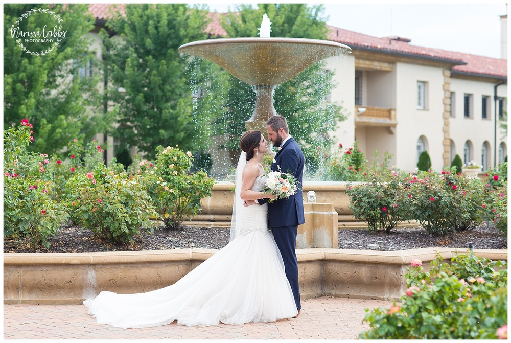 Stonehaus Winery Wedding | KC Wedding Photographer | Marissa Cribbs Photography | The Pavilion Event Space_0445.jpg