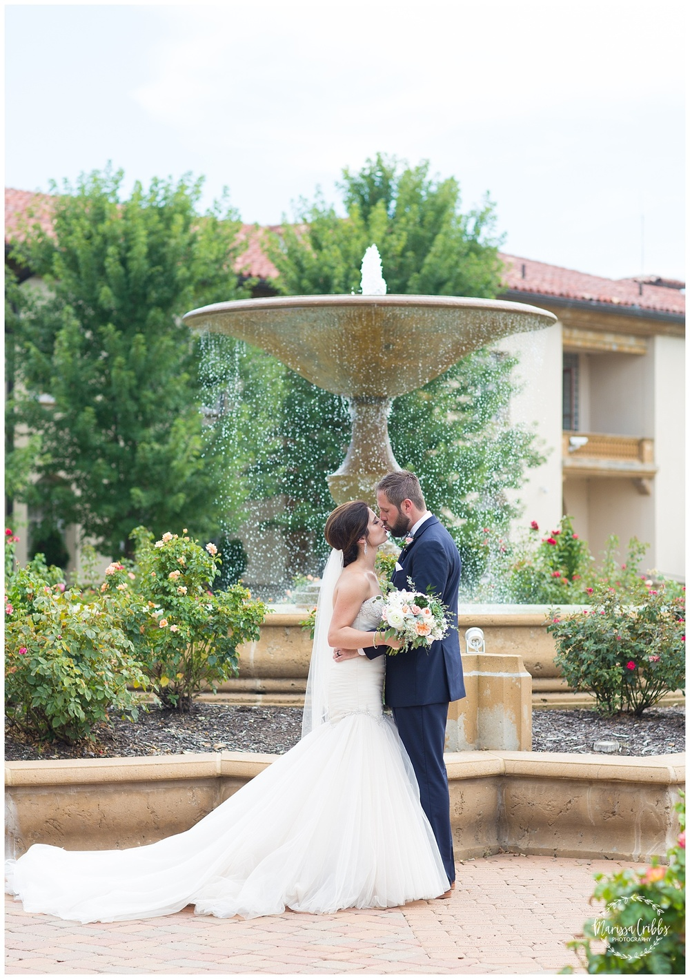 Stonehaus Winery Wedding | KC Wedding Photographer | Marissa Cribbs Photography | The Pavilion Event Space_0446.jpg
