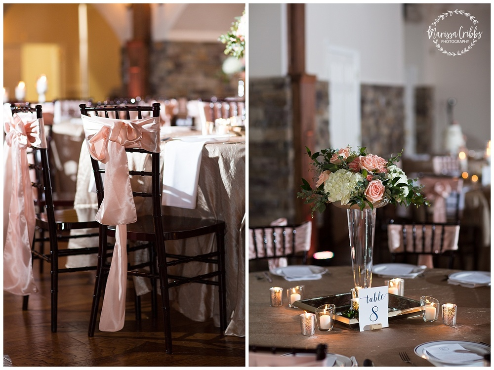 Stonehaus Winery Wedding | KC Wedding Photographer | Marissa Cribbs Photography | The Pavilion Event Space_0404.jpg