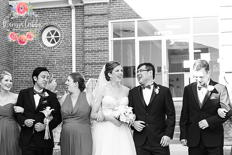 KC Wedding Photographer | Colonial Presbyterian Church | Mission Hills Country Club Wedding | Marissa Cribbs Photography_4521.jpg