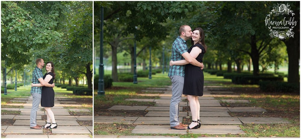 Josh & Micalla Engagement | The Nelson Atkins Museum | Marissa Cribbs Photography_0472.jpg