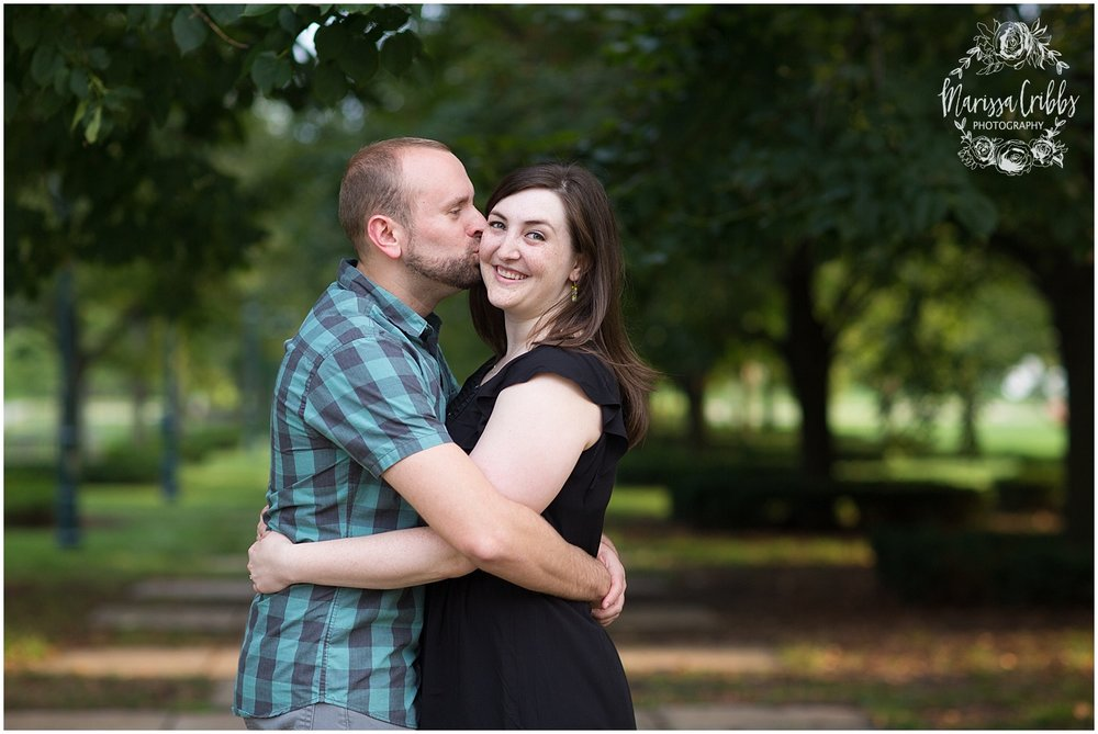 Josh & Micalla Engagement | The Nelson Atkins Museum | Marissa Cribbs Photography_0474.jpg