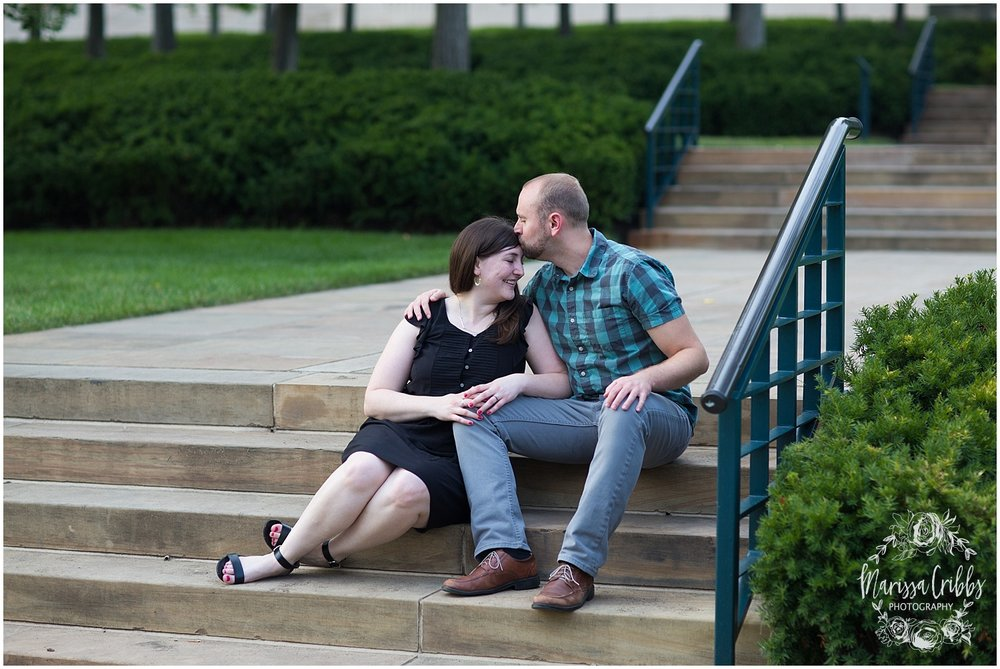 Josh & Micalla Engagement | The Nelson Atkins Museum | Marissa Cribbs Photography_0476.jpg