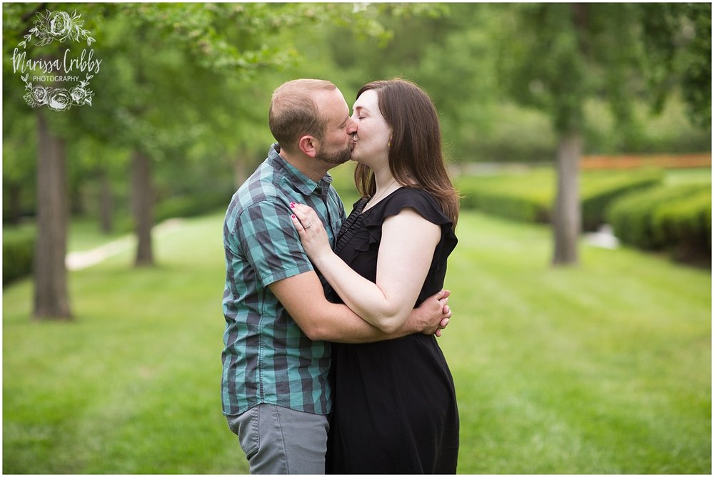Josh & Micalla Engagement | The Nelson Atkins Museum | Marissa Cribbs Photography_0485.jpg