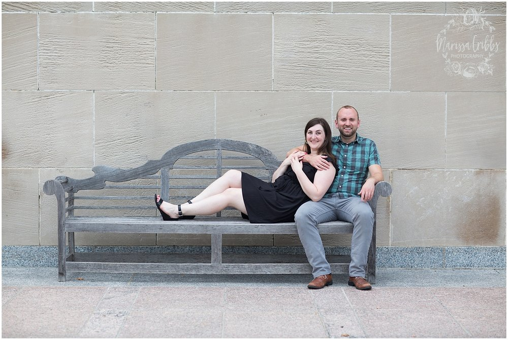 Josh & Micalla Engagement | The Nelson Atkins Museum | Marissa Cribbs Photography_0486.jpg