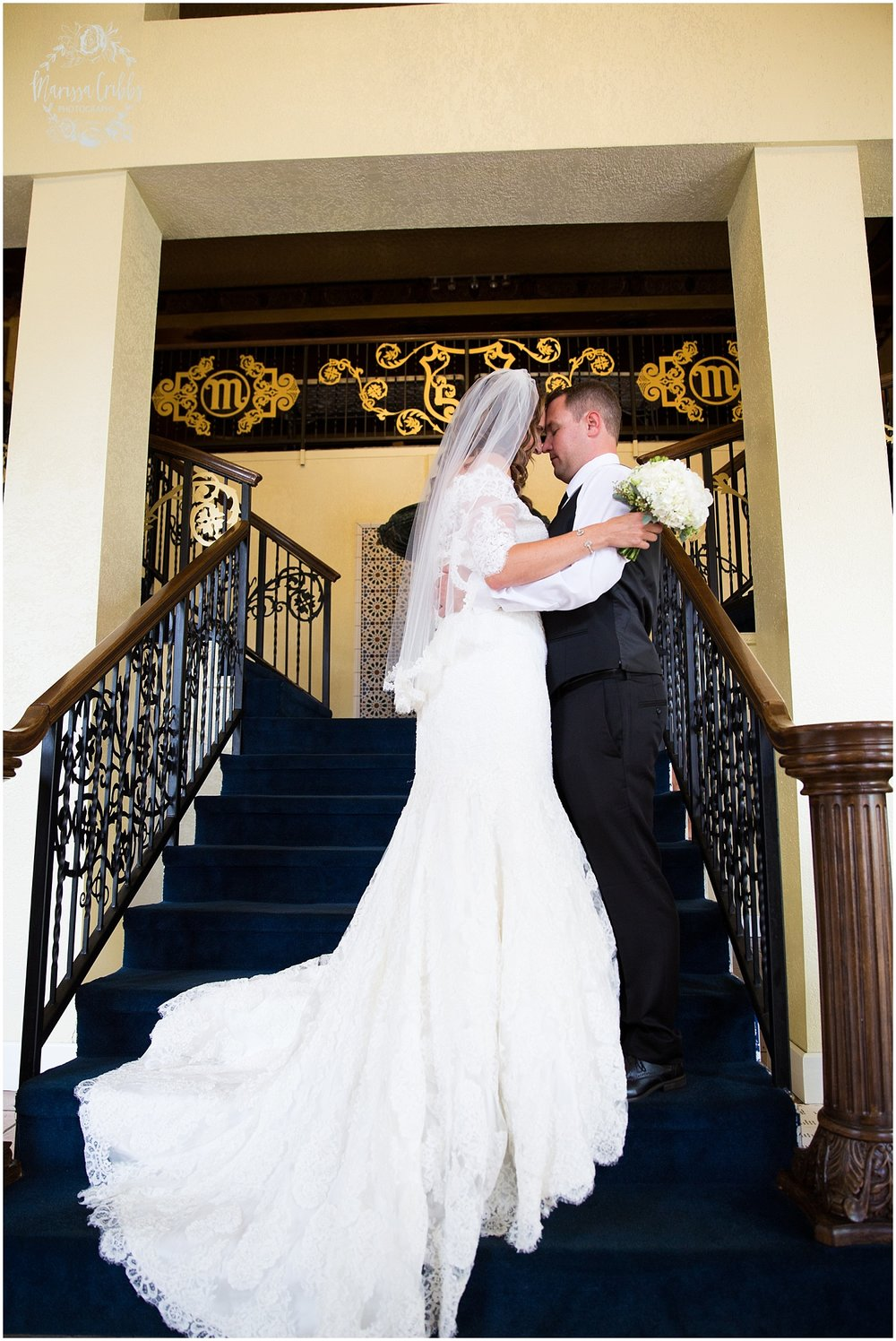 Madrid Theatre Wedding | Union Station | Liberty Memorial | KC Wedding Photographer | Marissa Cribbs Photography_0510.jpg