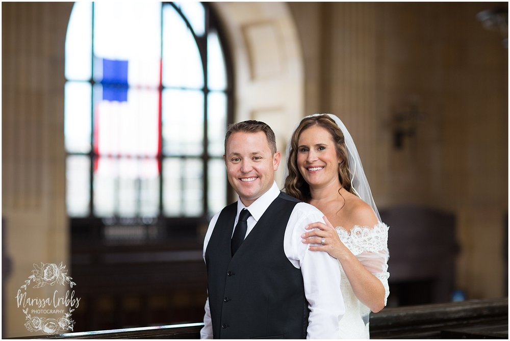 Madrid Theatre Wedding | Union Station | Liberty Memorial | KC Wedding Photographer | Marissa Cribbs Photography_0515.jpg