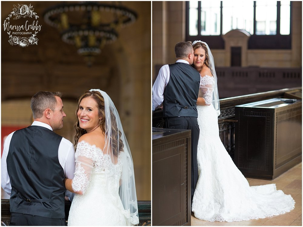 Madrid Theatre Wedding | Union Station | Liberty Memorial | KC Wedding Photographer | Marissa Cribbs Photography_0520.jpg