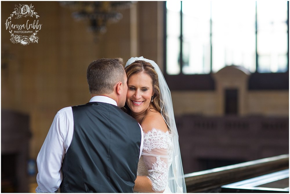 Madrid Theatre Wedding | Union Station | Liberty Memorial | KC Wedding Photographer | Marissa Cribbs Photography_0522.jpg