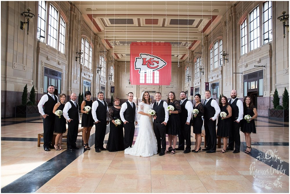 Madrid Theatre Wedding | Union Station | Liberty Memorial | KC Wedding Photographer | Marissa Cribbs Photography_0530.jpg