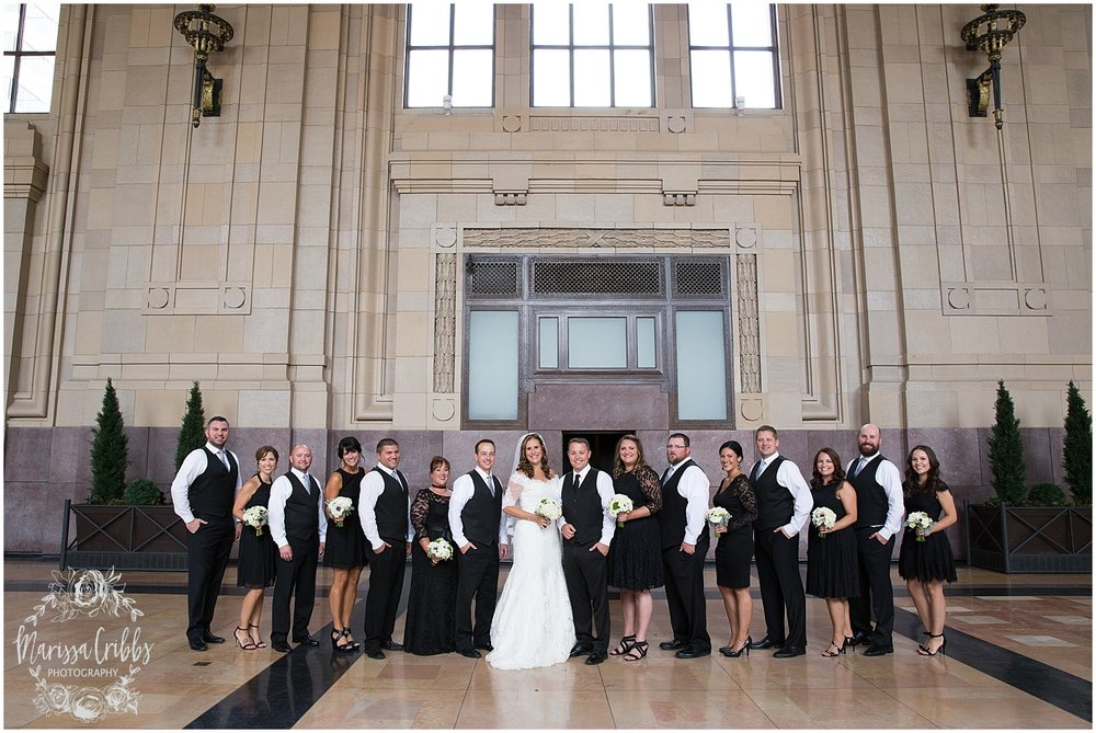Madrid Theatre Wedding | Union Station | Liberty Memorial | KC Wedding Photographer | Marissa Cribbs Photography_0532.jpg