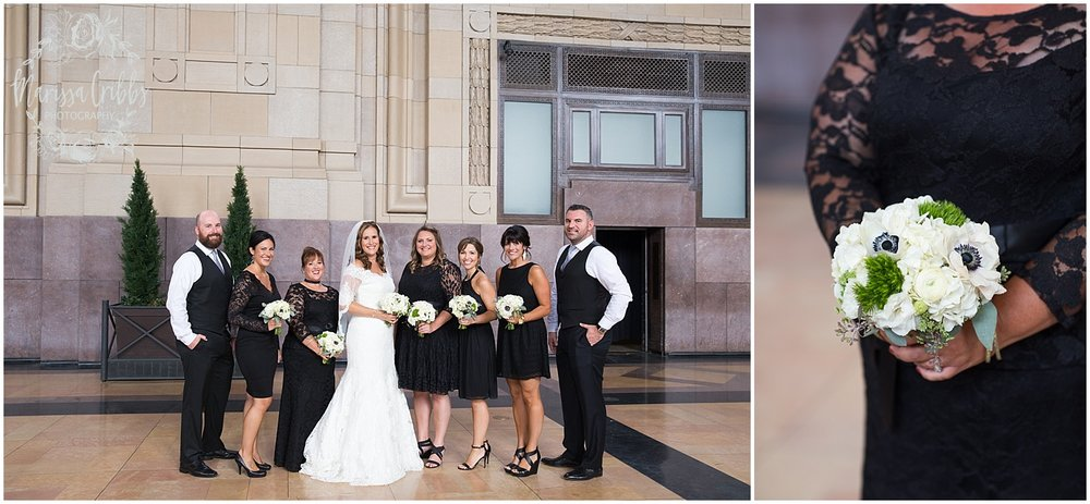 Madrid Theatre Wedding | Union Station | Liberty Memorial | KC Wedding Photographer | Marissa Cribbs Photography_0533.jpg