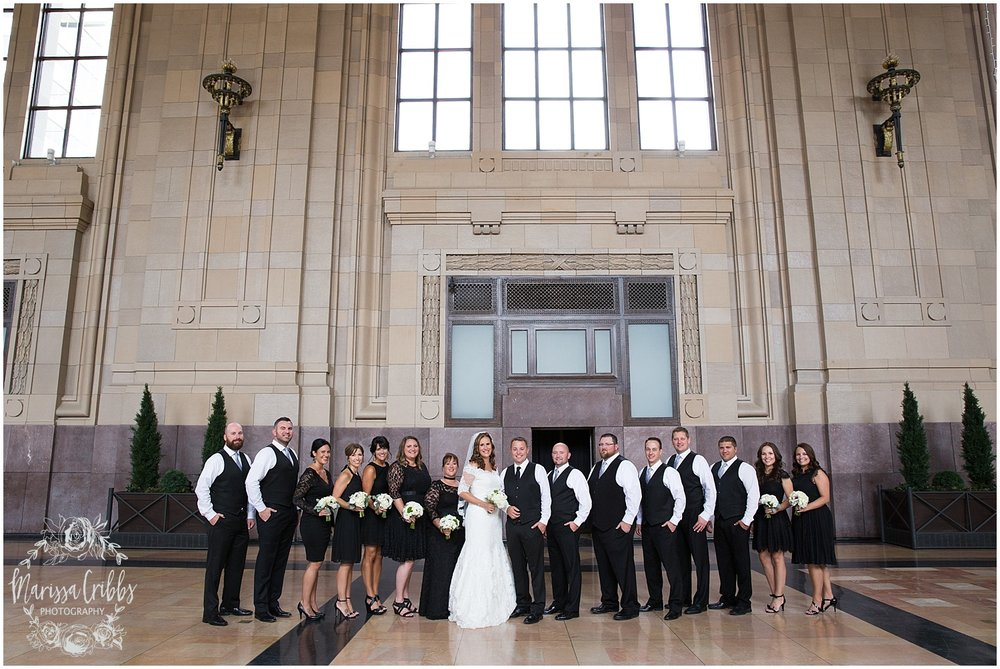 Madrid Theatre Wedding | Union Station | Liberty Memorial | KC Wedding Photographer | Marissa Cribbs Photography_0535.jpg