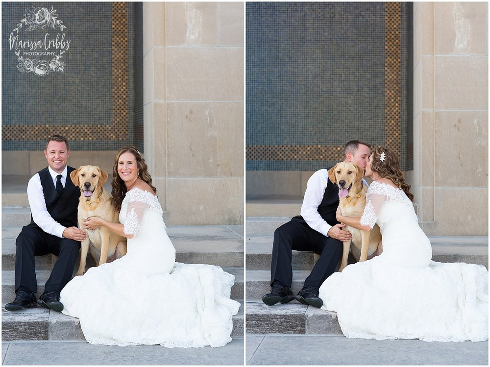 Madrid Theatre Wedding | Union Station | Liberty Memorial | KC Wedding Photographer | Marissa Cribbs Photography_0542.jpg