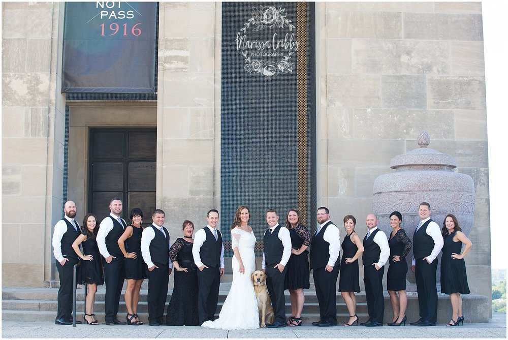Madrid Theatre Wedding | Union Station | Liberty Memorial | KC Wedding Photographer | Marissa Cribbs Photography_0547.jpg