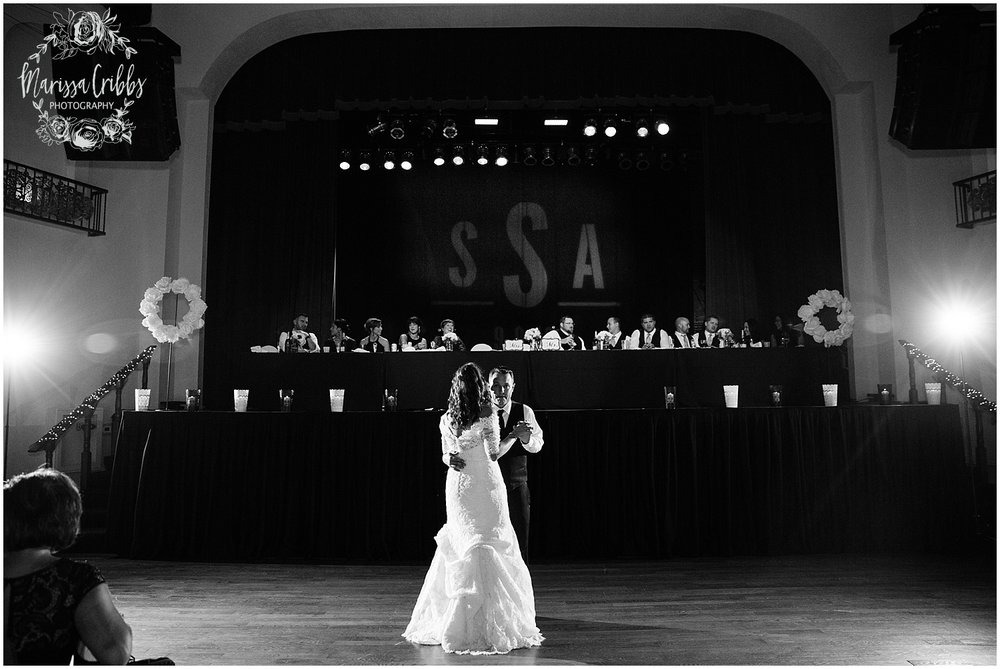 Madrid Theatre Wedding | Union Station | Liberty Memorial | KC Wedding Photographer | Marissa Cribbs Photography_0597.jpg