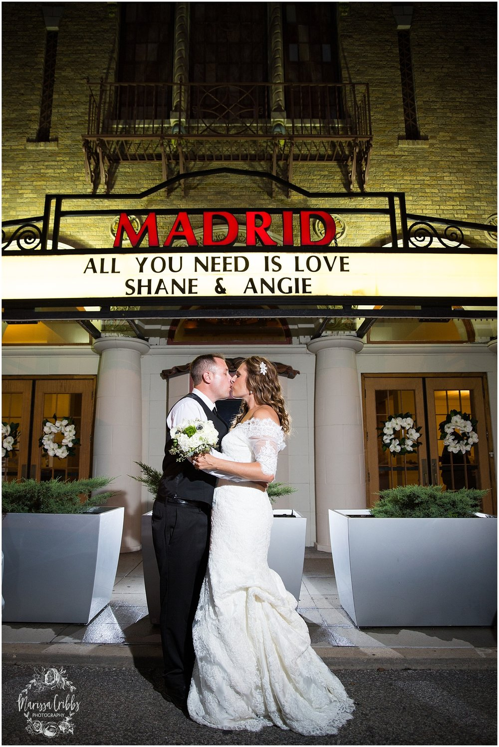 Madrid Theatre Wedding | Union Station | Liberty Memorial | KC Wedding Photographer | Marissa Cribbs Photography_0609.jpg