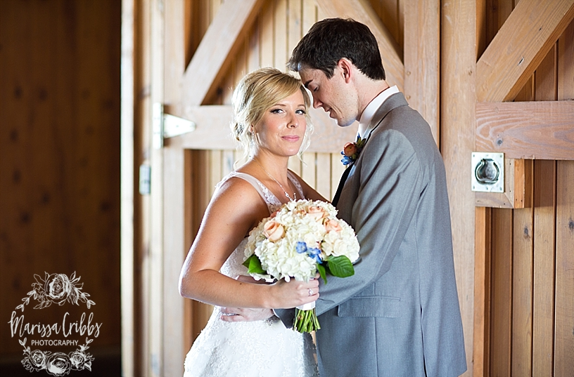 Katelyn & Nelson | Peeper Ranch Wedding | KC Wedding Photographer | Marissa Cribbs Photography_4869.jpg